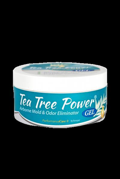 Tea Tree Power® 16oz (472gr)