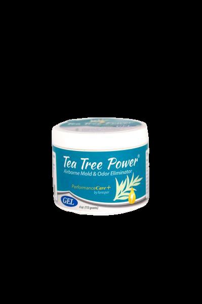 Tea Tree Power® 4oz (118gr)