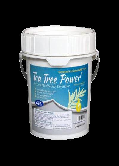Tea Tree Power® 1.25 GAL Yedek