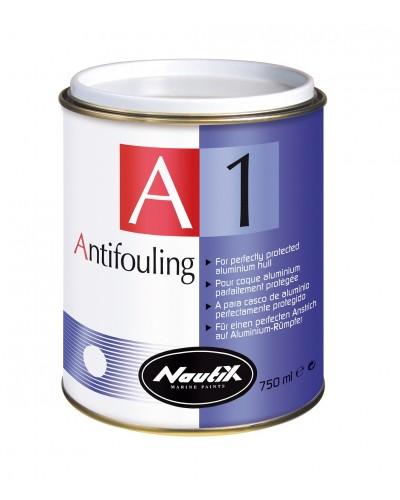 A1:İyi Korunan Aluminyum Gövdeliler İçin Zehirli Boya