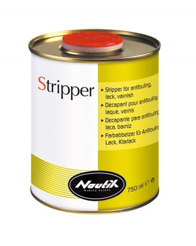 Stripper : Jel Boya Sökücü
