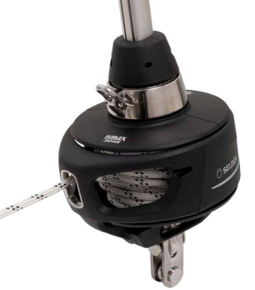 FURLEX E (Elektrik 400E)