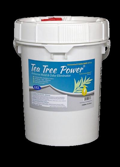 Tea Tree Power® 5 GAL Yedek
