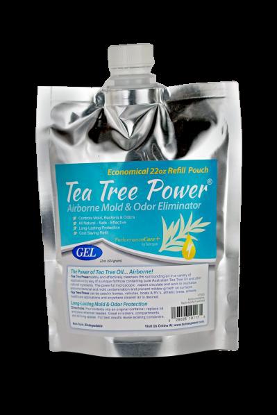 Tea Tree Power® 22oz Yedek Jel