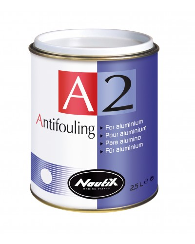 A2 : İyi Korunmayan Aluminyum Gövdeler İçin Zehirli Boya