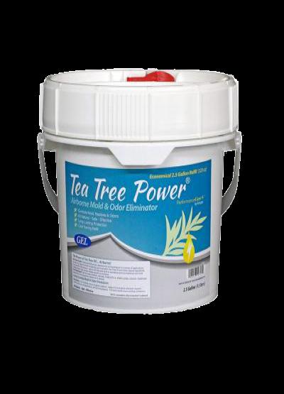 Tea Tree Power® 2.50 GAL Yedek